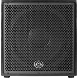 Immagine 2 wharfedale pro delta x15b subwoofer