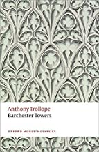 Barchester Towers (Oxford World's Classics) Paperback – December 1, 2014