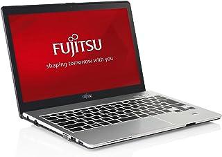 【中古】 富士通(FUJITSU) LIFEBOOK S904/J FMVS02003 / Core i5 4300U(1.9GHz) / HDD:320GB / 13.3インチ / ブラック