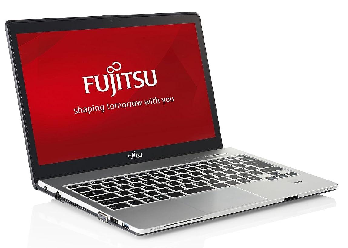 測定可能蒸留頻繁に【中古】 富士通(FUJITSU) LIFEBOOK S904/J FMVS02004 / Core i5 4300U(1.9GHz) / HDD:500GB / 13.3インチ / ブラック