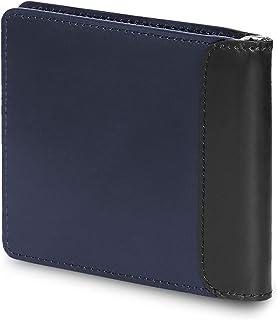 Moleskine - Billetera clásica de Piel con Clip, 10 Bolsillos para Tarjetas de crédito y 1 Pinza para Billetes, tamaño 11 x...