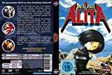 Battle Angel Alita (DVD)
