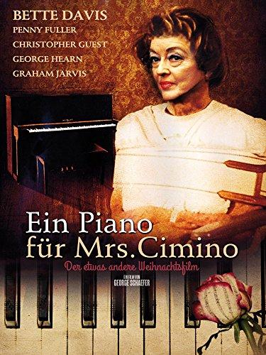 Ein Piano für Mrs. Cimino
