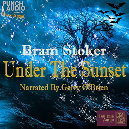 Couverture de Under the Sunset