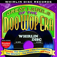 Whirlin Disc