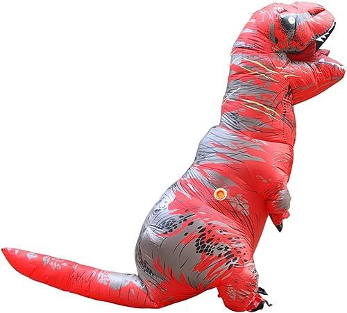 descuento de bajo precio JYZCOS - - - Disfraz Hinchable T-Rex de Dinosaurio  tienda en linea