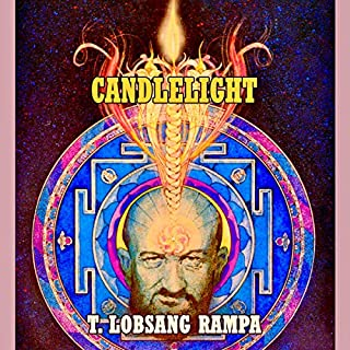 Candlelight cover art