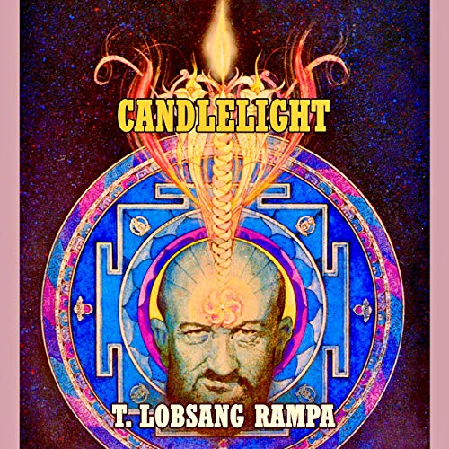 Candlelight Audiobook By T. Lobsang Rampa cover art