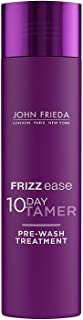 JOHN FRIEDA Frizz Ease 10 Day Tamer Pre-Wash Treatment, 150ml - Long-lasting smoothness. Style perfectly behaved.
