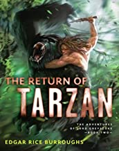 Best tarzan original author Reviews
