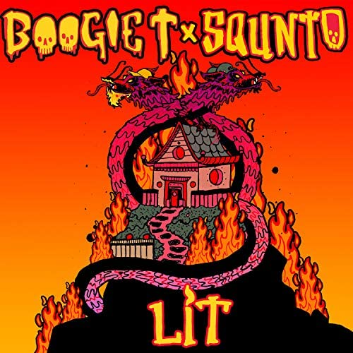 Boogie T & Squnto