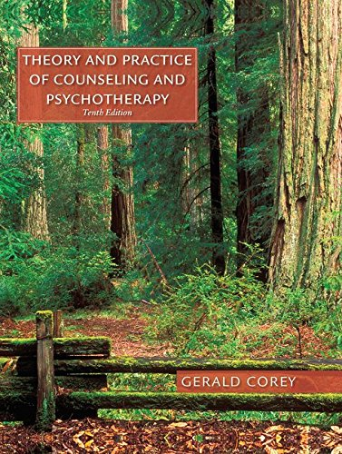 Compare Textbook Prices for Theory and Practice of Counseling and Psychotherapy 10 Edition ISBN 9781305263727 by Corey, Gerald