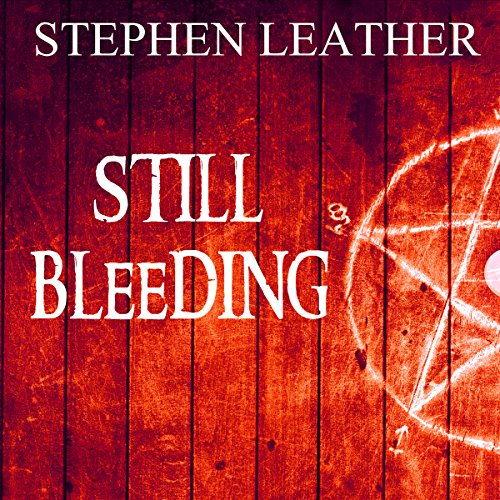 Still Bleeding cover art