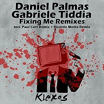 Fixing Me Remixes