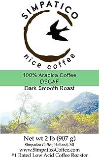 low acid decaf coffee brands