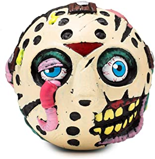 """Friday the 13th 4"""" Madballs Horrorballs, Jason Voorhees"""