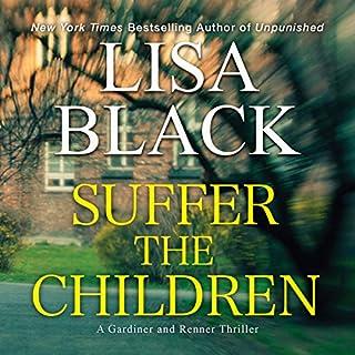 Suffer the Children audiobook cover art