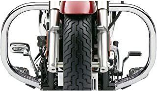 Cobra Fatty Freeway Bars for 2002-2008 Honda VTX1800R/S/N Models - Chrome