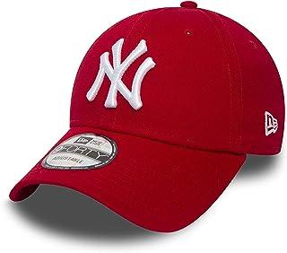 b9f2541fb Amazon.fr : Rouge - Casquettes de Baseball / Casquettes, bonnets et ...