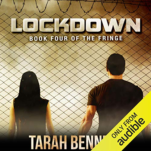 Page de couverture de Lockdown
