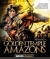 Golden Temple Amazons [Blu-ray]