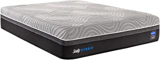 Sealy Posturepedic Performance Hybrid Kelburn II Mattress (Queen)