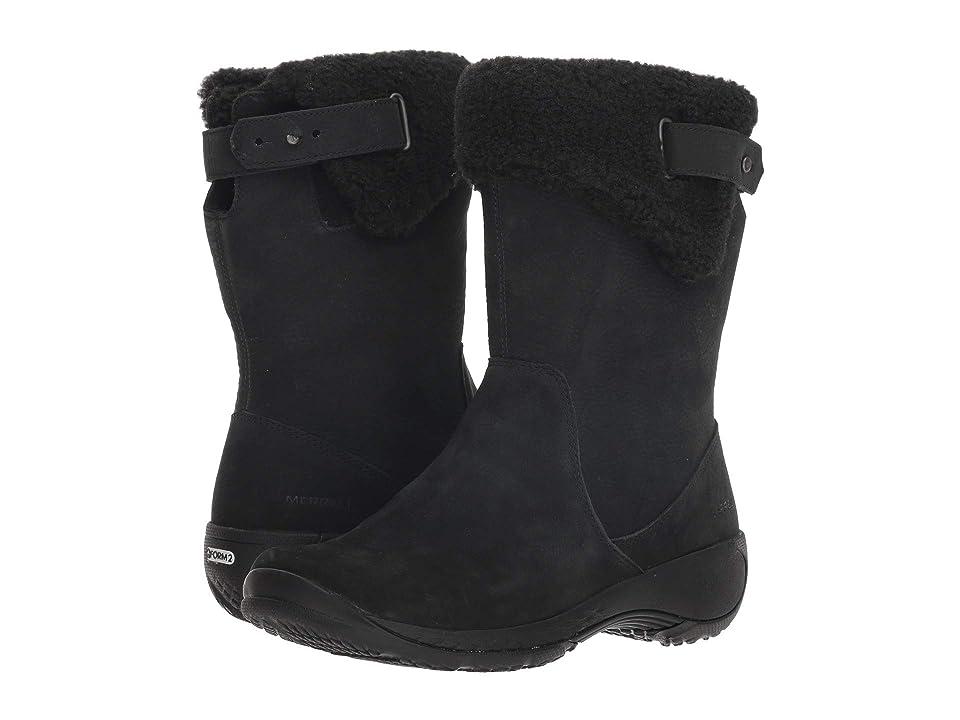 Merrell Encore Boot Q2 (Black) Women