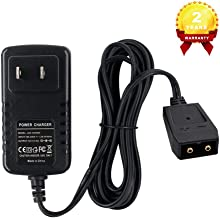 12V Charger for Streamlight Rechargeable Flashlights Power Cord Supply