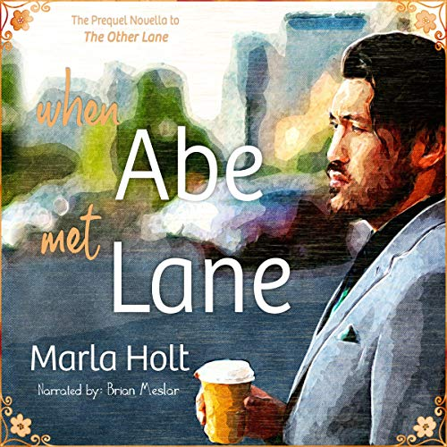 When Abe Met Lane cover art