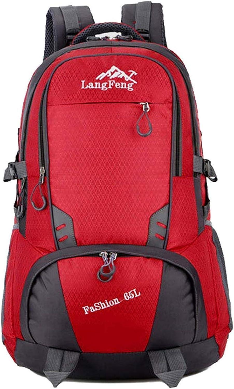 und Moderne B07MG11TRG Backpack Trekking Wanderrucksack Groß