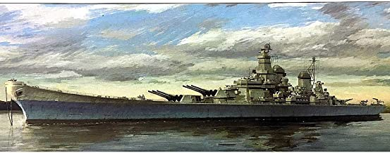 Best uss new jersey 1 350 Reviews