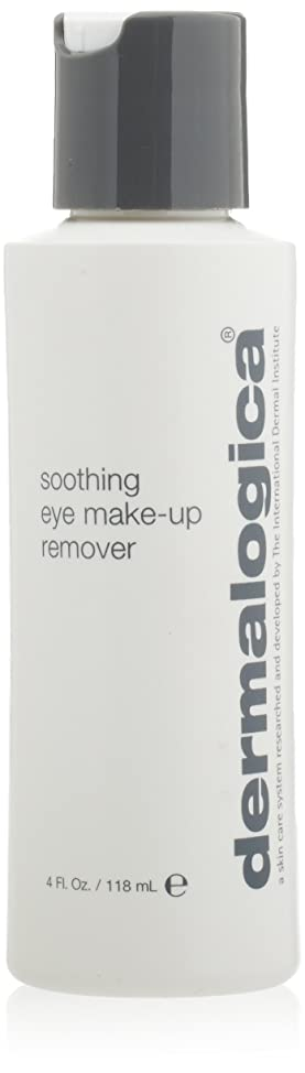 Dermalogica Soothing Eye Make-Up Remover, 4 fl oz (118 ml)