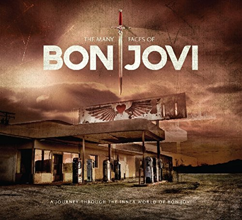 Many Faces of Bon Jovi Various [Import]