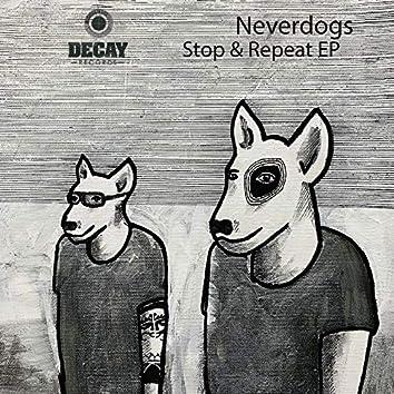 Stop & Repeat - EP