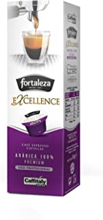 Café FORTALEZA - Cápsulas de Café Excellence Compatibles
