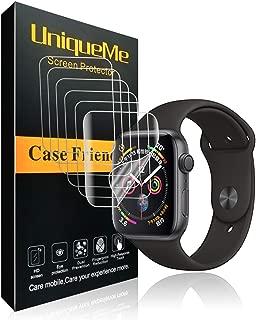 apple watch 4 screen protector 40mm