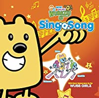 Wow Wow Wubbzy: Sing a Song