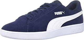 PUMA Men's Suede Smash V2 Sneaker