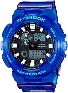 G-Shock Men's GAX-100MSA-2