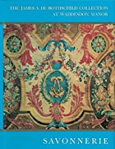 Savonnerie: Its History- The Waddesdon Collection (The James A. Rothschild Collection at Waddesdon Manor) by Pierre Verlet (1982-07-13)