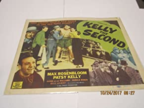 Best kelly the second 1936 Reviews