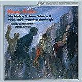 400 Millionen, 5 Orchestral Pieces: No. 1, Andante