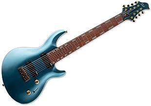 ESP LTD Javier Reyes JR-208 - Pelham Blue