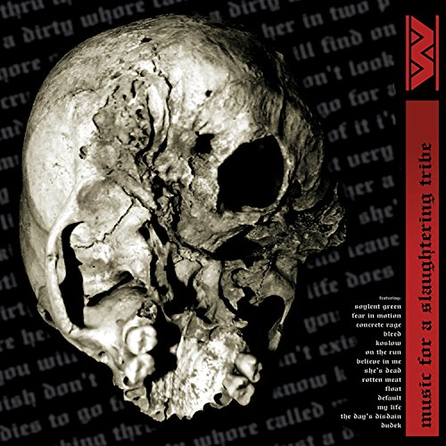 Wumpscut: Music for a Slaughtering Tribe (Audio CD)