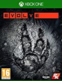 xbox monsters inc - Evolve (inc. Monster Expansion Pack) /xbox One