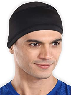 black diamond skull cap