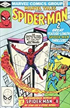 Marvel Tales #138 (Reprints AMAZING SPIDER-MAN #1 from 1963)