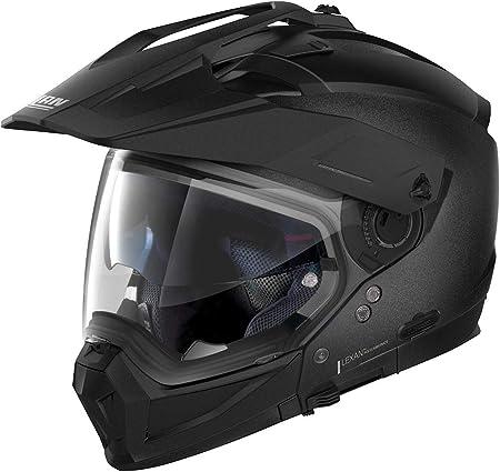 Nolan N70 2 X Special N Com Helm Schwarz Xxxl 65 Auto
