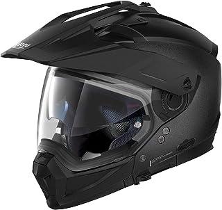 Nolan N70 2 X Special N Com Helm Schwarz XL (62), N7X0004200096, Schwarzmatt Graphite, XL (61)
