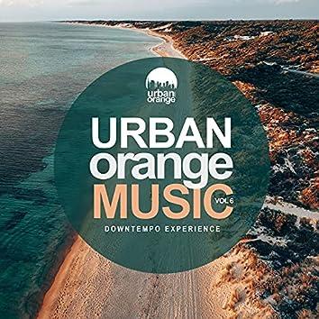 Urban Orange Music, Vol. 6: Downtempo Experience